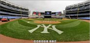 Yankee Stadium | I never saw a game in the original Yankee Stadium, though I grew up a Yankee fan.  It was a sad day when I realized I'd never see a game there.