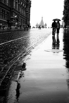 Travel photos {Part 7} Moscow, Russia