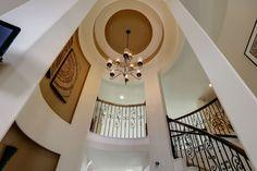 25969 Kingshill Dr _ Bellagio _ B _ Westin Homes _ Model Home _ Kings Mill _ Kingwood, TX _ New Homes _ www.TravisRE.com _ 7.20 (16) | Flick...
