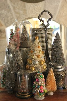 Romancing the Home: Celebrating Christmas 30 Years in this Home