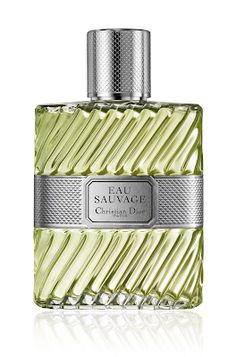 Eau Sauvage - Christian Dior sopratutto il profumo di luigi