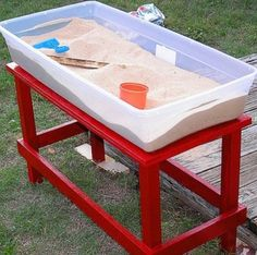 7 Secrets To Creating The Best Sandbox — Yes Spaces