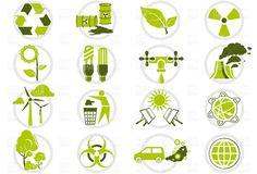energy saving icon - Free Large Images