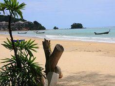 Nai Yang Beach, Thailand