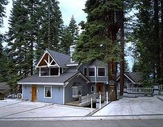 For mountain lodging, it doesn't get more luxurious than the Chateau Royal! This magnificent, custom 3-bedroom, 2-1/2 bath duplex home, is the crown jewel of Yosemite West.