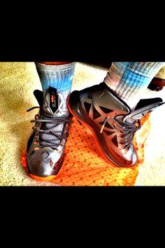 Lebron 10 lavas w/ galaxy elite socks   #Fashion | #Dope | #Attire | #Hype | #Jordans | #VisionaryPosse | #Trill | #Fresh | #Wavy | #TexasTrill | #AsapRocky | #Vintage | #OODT | #KOTD | #Rare | #Urban | #Kik | #MadWavy | #DopeFit | #NY | #VeryRare | #Throwed | #Live | #Retro | #Sexy | #Style | #BlackScale | #Trapshion | #Cool | #Canon |