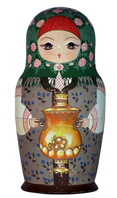 Matryoshka | Flickr - Photo Sharing!
