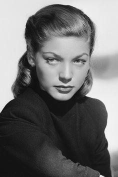 Lauren Bacall Dies at 89 - Lauren Bacall's Most Iconic Style Moments