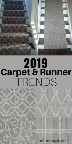 2019 Carpet, Runner and Area Rug Trends - The Flooring Girl