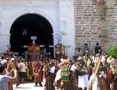 Lenda e Tradição no Peru, em uma festa de encher os olhos! ICCE