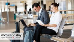 Smart Tips for Business Travelers -  Moveandstay - Serviced Apartment & Office Worldwide