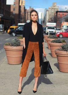 Wij doen dan ook een spreekwoordelijke moord voor de garderobe van de fashionista. Laat je inspireren door de jaloersmakende looks van Olivia Culpo: