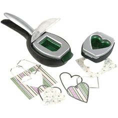 Making Memories Tag Maker Punch Kit | Overstock.com Shopping - Big Discounts on Paper Trimmers
