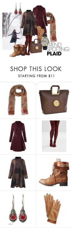 Ready to play by maria-kuroshchepova on Polyvore featuring O-Newe, ASOS, Charlotte Russe, Dasein, NOVICA, Journee Collection, Salvatore Piccolo, Lauren Ralph Lauren, contestentry and NYFWPlaid