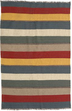 The Kilim is a flat woven carpet that is woven by nomads in the south of Persia. Hand Weaving, Carpet, Colours, Wool, Rugs, Grey, Modern, Patterns, Winter