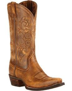 Boots, Cowgirl boots, Kids cowboy boots