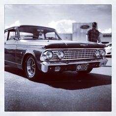 1000 Images About 1962 Fairlane On Pinterest Ford