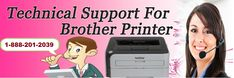 We are one of the best technical support provider for Brother Printer. In this blog, you will know that  What are the Steps to Scan a Document from my Brother Printer to my Computer? If you have any kind of issue related to your printer then contact us at our toll-free number: 1-888-201-2039. We are 24/7 available for your help.