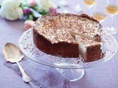 En kølig dessert til sommergæsterne Sorbet, Is, French Toast, Ice Cream, Journal, Cookies, Fester, Baking, Breakfast