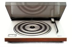 vintage Bang and Olufsen, see you soon.