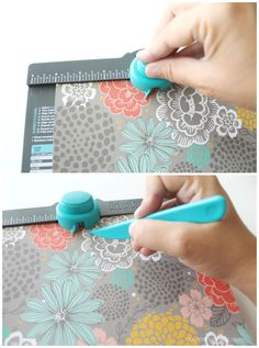 Envelope Mini Album by @tatertotsjello using the envelope punch board by @wermemorykeepers