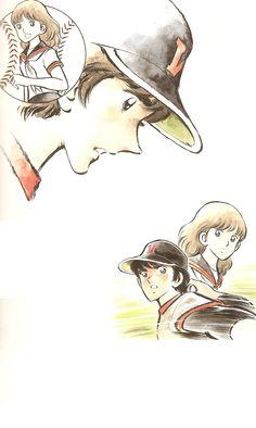 Mitsuru Adachi, Nakimousi Koushien, Mitsuru Adachi Season's Album