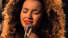 Ella Eyre performs 'Love Me Like You' at Abbey Road   BRITs Critics' Cho...
