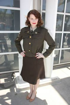 Agent Carter Cosplay Frequently Asked Questions