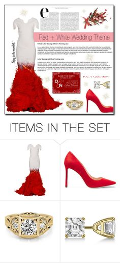 """""""Senza titolo #844"""" by francescar ❤ liked on Polyvore featuring art"""