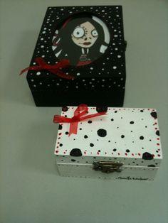 MarujaRelojes boxes
