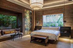 Mandapa Ubus, Ritz Carlton Reserve