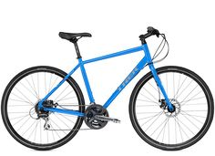 2016 Allant 7.2 - Bike Archive - Trek Bicycle