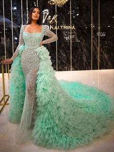 Reposted from ( - Because it resonates with the colours for Cerebral Palsy Awareness we're. Evening Dresses For Weddings, Party Dresses For Women, Evening Gowns, Wedding Dresses, Bouquet Wedding, Wedding Nails, Diamond Prom Dresses, Wedding Hijab, Elegant Dresses