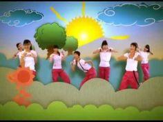 Super Girlies - Malu Malu Mau (Official Video)