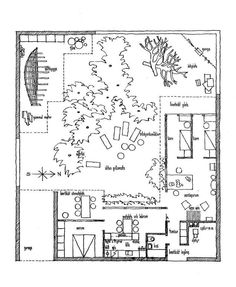 House Plan: John Pardey on Jørn Utzon's Swedish housing | News | Architects Journal