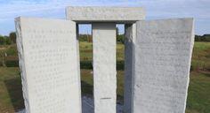 In Elbert County, Georgia, USA steht ein Granitmonument. Wegen seines Aussehens und seiner mysteriösen Geschichte und Ausstrahlung wird es umgangssprachlich als das amerikanische Stonehenge bezeich…