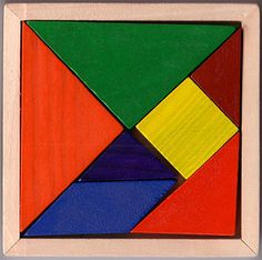 Tangram - Wikipedia, the free encyclopedia