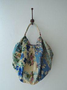 LES HABITS NEUFS (レザビヌフ)のバッグをお買取させていただきました ...