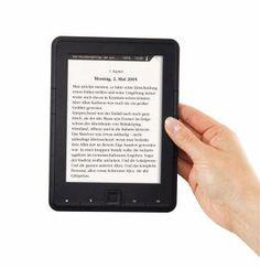 eBook Reader 4 Ink
