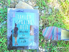 Maybe, Just Maybe in Another Life? by Taylor Jenkins Reid | A Book Review