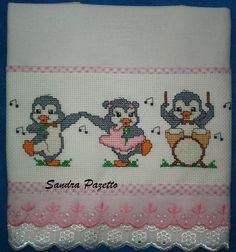 Cross Stitch Bookmarks, Cross Stitch Love, Cross Stitch Animals, Cross Stitching, Cross Stitch Embroidery, Cross Stitch Patterns, Pixel Crochet, Bargello, Le Point