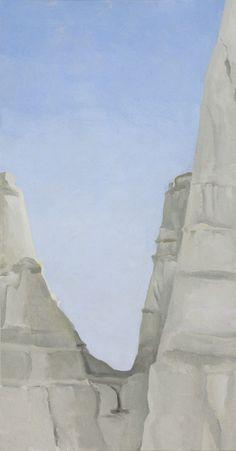 """Georgia O'Keeffe And The Faraway: Nature And Image"" Opens At Georgia O'Keeffe Museum (PHOTOS)"