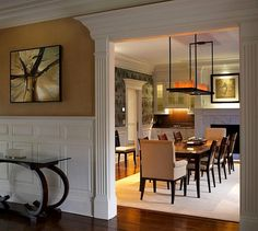 ༺༻  Crown Molding Adds Equity to Your Home Besides Beauty. IrvineHomeBlog.com ༺༻  #Irvine #RealEstate   molding ,love
