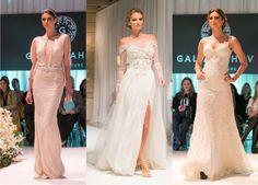 10 vestidos de noiva de Galia Lahav em Curitiba | Galia Lahav para Veridiane White | douglasranzolin.com