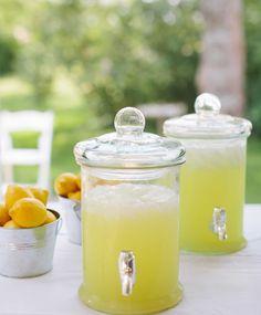 Amerikkalainen lemonade | Maku