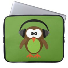 $$$ This is great for          	Cute Retro Owl DJ with Headphones Laptop Computer Sleeve           	Cute Retro Owl DJ with Headphones Laptop Computer Sleeve we are given they also recommend where is the best to buyReview          	Cute Retro Owl DJ with Headphones Laptop Computer Sleeve Review...Cleck Hot Deals >>> http://www.zazzle.com/cute_retro_owl_dj_with_headphones_laptop_sleeve-124940244279643138?rf=238627982471231924&zbar=1&tc=terrest