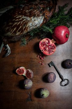 Helen Cathcart — Christmas Brochure - Corney & Barrow