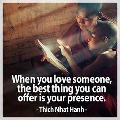 Wijsheid Thich Nhat Hanh