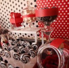 Mickey & Minnie Mouse Birthday | Juje Events
