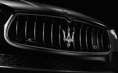 Maserati Ghibli Nerissimo Black Edition #maserati #nerissimo #ghibli #PreOwnedLuxuryCars